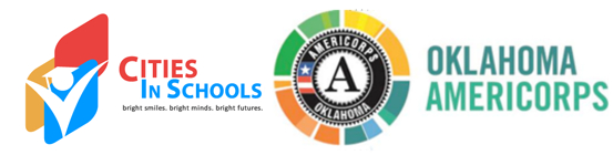 Cities In Schools Ardmore Logo